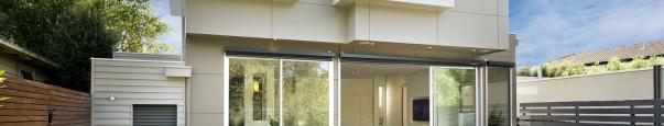 Sherbrooke Exteriors - exterior design