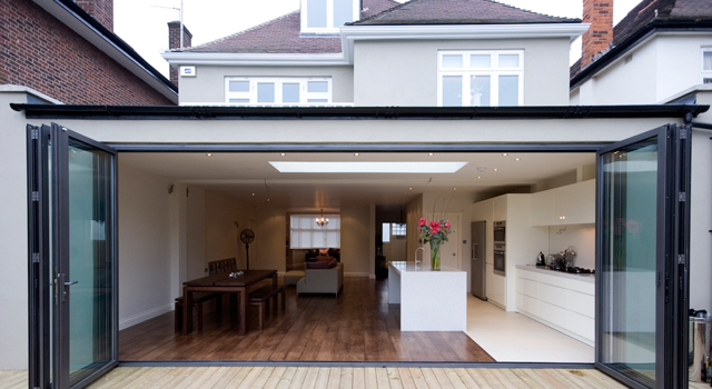 Home Extension and Rennovations